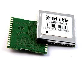 RES SMT 360 Multi-GNSS, 17x22 Footprint 102013-00 GNSS/GPS Timing Modules 49