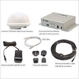 Acutime 360 Starter Kit - w/ Cable 106222-00 Trimble 645