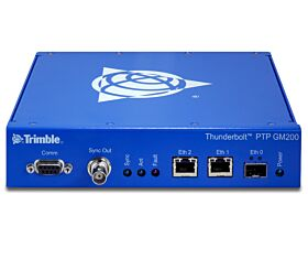 Thunderbolt PTP Grandmaster Clock GM200 111224-20 Products 1608.85