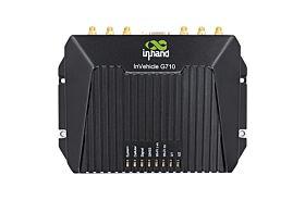 InVehicle G710 Series Gateway, Europe, Asia IVG710-FS59-C-G-W_B Cellular Routers/Gateways 770