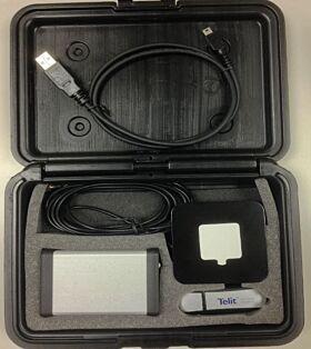 Jupiter SE868K3-A GNSS Evaluation Kit 3990150604 Development Kits 238.25
