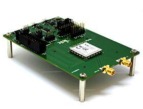 WL865E4-P Evaluation Board 3990150645 Module Development Kits 258