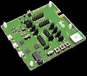 WE310F5-I English Evaluation Kit 3990150672 Module Development Kits 162.5
