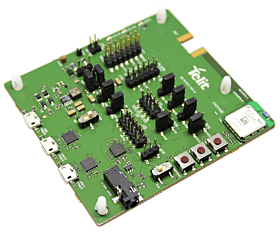 WE310F5-P ENG EVK 3990150673 Module Development Kits 180