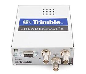 Thunderbolt E GPS Disciplined Clock Starter Kit 62989-50 Trimble 1346.06