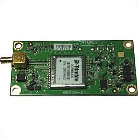 RES SMT GG Carrier Board 99974-05 Timing Modules & GPS Clocks 91.28