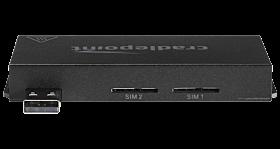 MC400 Modular Modem for AER1600-1650-3100/3150, CBA850 BF-MC400LP6 Cellular Modems 449.99