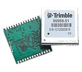 Bison3 DR+GNSS Module 688168-50-500 Dead Reckoning Modules 37