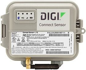 Connect Sensor+, Cellular Gateway, AT&T CSENSE-A310 Cellular Routers/Gateways 494