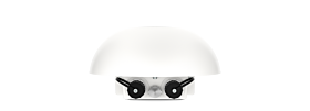 MAX HD2 Dome Dual LTE Mobile Router MAX-HD2-DOM-M-LTEA-W Cellular Routers/Gateways 3499