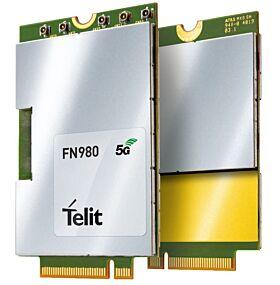 FN980 5G M.2 Sub-6 Data Card FN980AAWW01T010100 Cellular Modules 370