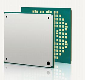 BGS5 Rel 2 Module L30960-N3300-A200 Cellular Modules 22.04