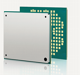 ELS81-US, Rel 1 L30960-N5400-A100 Cellular Modules 46.28