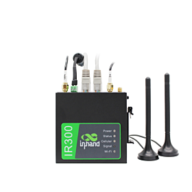 InRouter300 IR302-FQ38-WLAN Cellular Routers 160.18
