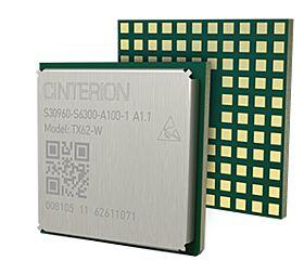 TX62-W REL 1.4 L30960-N6300-A140 Cellular Modules 30.1