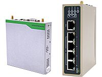 InRouter IR611-S NA, Sprint, w/WiFi IR611-S-FT43-WLAN Cellular Routers 391.88