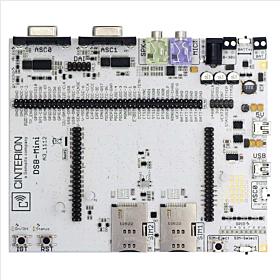 DSB Mini Development Tool L30960-N0030-A100 Module Development Kits 135.81