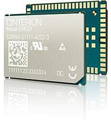 BGS2-E Rel 1 Industrial Module L30960-N2200-E400 Cellular Modules 15.05