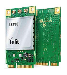 LE910C1-NF (or LE910-PCI) mPCIe Module LEPCIC1NF08T087600 Cellular Modules 64.53