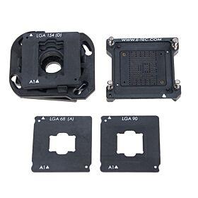 LGA DevKit Socket T L30960-N0114-A100 Module Development Kits 344