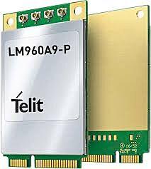 LM960A9-P LTE mPCIe CBRS Data Card LM960A9P201T001000 Cellular Modules 90.57