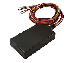 LMU-1230 Single Mode GPS Tracker, 8-wire LMU1230MA-SH08-G1000 Cellular Routers 143.75
