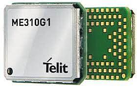 ME310G1-W1 LTE CatM1/NB2 Module ME310G1W101T010100 Cellular Modules 23.16