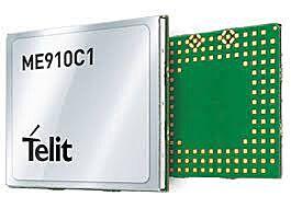 ME910C1-WW LTE Cat M1/NB1 Module ME910C1WW05T090100 Cellular Modules 42.19
