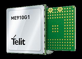 ME910G1-W1 LTE Cat M1/NB2 Module ME910G1W101T010100 Cellular Modules 25.66