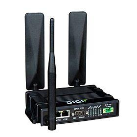 Digi IX20 Secure LTE Router IX20-0AG4 Cellular Routers 589