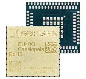 Cassiopeia EU40Q Module EU40Q Cellular Modules 28