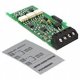 PAX LINEAR OUTPUT CARD PAXCDL10 89.61