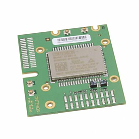 ELS31-V Rel 2 Evaluation Module L30960-N4501-A200 Gemalto 166.8