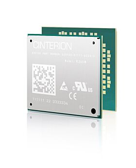 PLS62-W Rel 1 L30960-N4600-A100 Cellular Modules 78.54