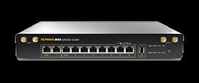 MAX HD4 Quad 4G LTE Mobile Router-IP67 MAX-HD4-M-LTE-US-IP67 Cellular Routers/Gateways 5999