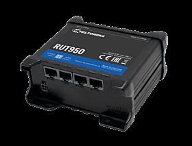 RUT950 Cellular Router, Global, Euro PSU RUT950V022C0 Cellular Routers/Gateways 289