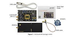 LGA Dev Kit SM L30960-N0111-A100 Module Development Kits 94.3