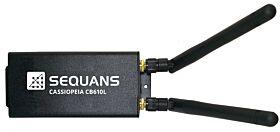 LTE CAT-4 Starter kit for CBRS & bands 42, 43 CB410L-STK Module Development Kits 299