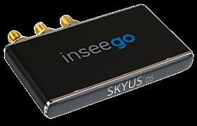 Skyus DS MC7354 USB Modem, Sprint FWAS4134 Cellular Modems 343.85