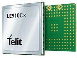 LE910C1-NF Module, AT&T, Verzon, T-Mobile LE910C1NF08T087600 Cellular Modules 82.68
