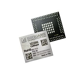 Calliope VZ120Q Module VZ120Q Cellular Modules 37.69