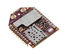 XBee Cellular Module XB3-C-A2-UT-001 Digi 69