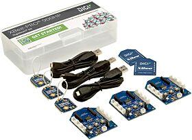 XBee-PRO DigiMesh Kit XKB9-DMT-UHP Digi 99