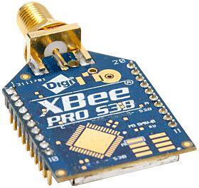 XBee-PRO 900HP (S3B) Cellular Module XBP9B-DMST-002 Digi 42.9
