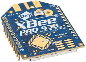 XBee-PRO 900HP (S3B) Module XBP9B-DMUT-002 Digi 42.9