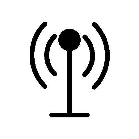 M2M Wi-Fi Puck Antenna, Black, 2 ft AP-M2M2-CCG-Q-S222-BL-2 Combo Antennas 119