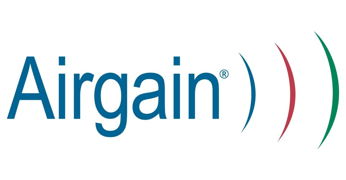 Airgain Antennas
