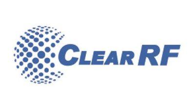 ClearRF logo