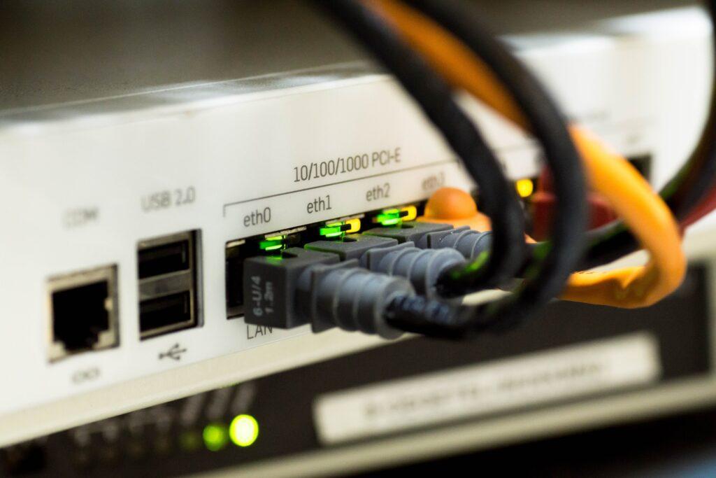 5G Server
